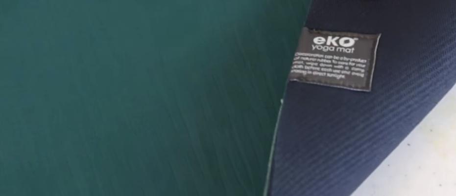 Manduka Travel Yoga Mat Review: The eKO SuperLite