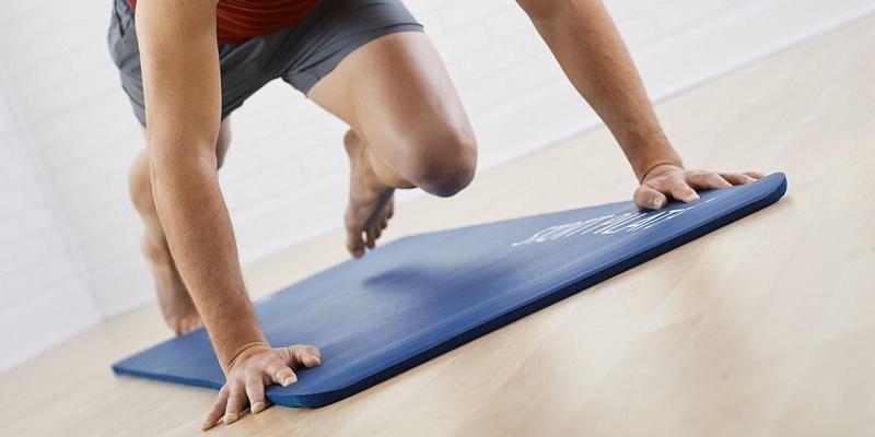 Best Pilates Mat Reviews