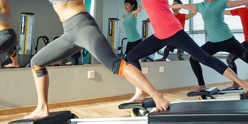 Pilates versus yoga: what is the difference?