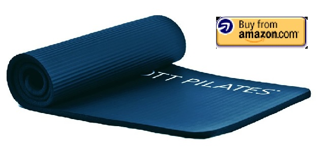 scott pilates mat review