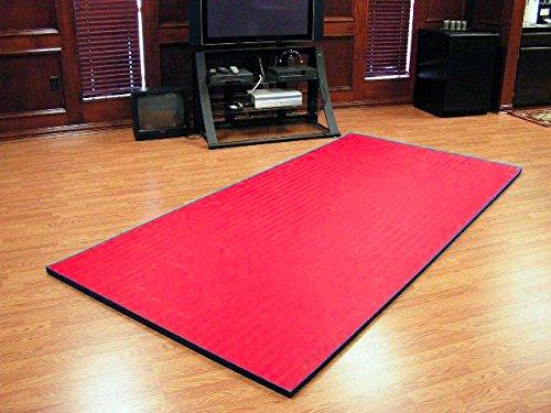Review of Dollamur mats: a high end alternative yoga mat