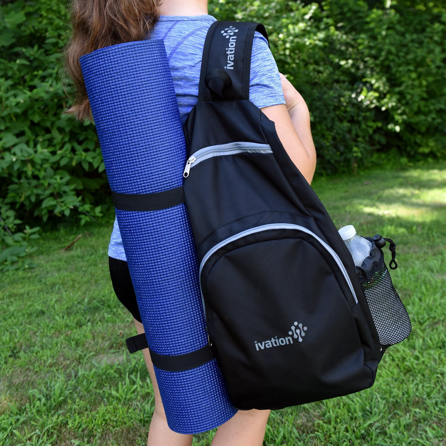 Best Yoga Mat Backpacks Reviews