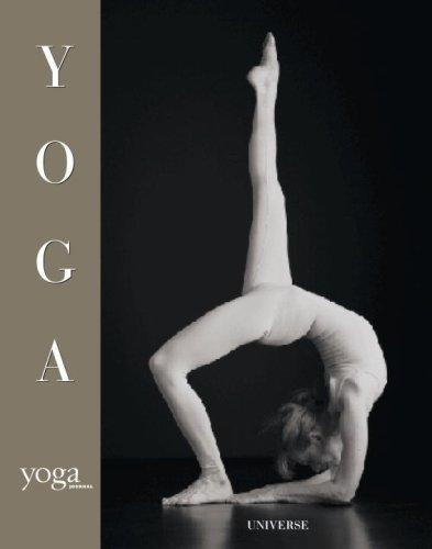 Best Yoga Poses Book Reviews