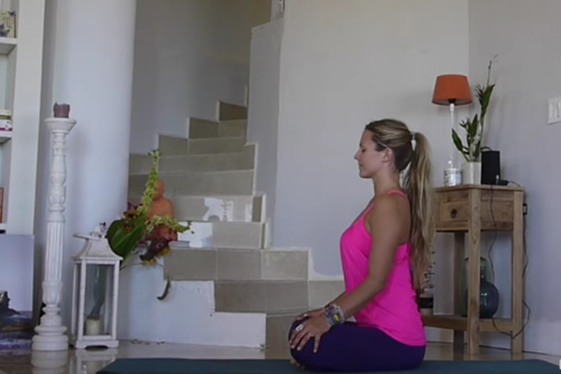 Best Yoga Youtube Videos for Beginners