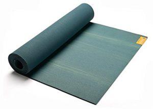 hugger mugger para rubber yoga mat