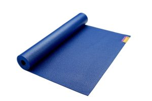 hugger mugger tapas original sticky yoga mat review