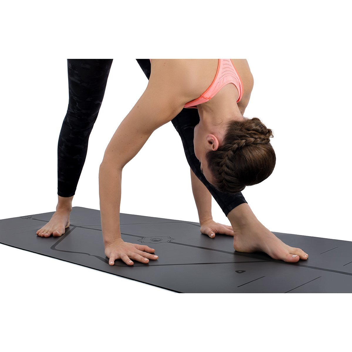 liforme yoga mat review
