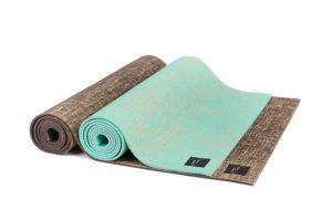natural athletics jute yoga mat reviews
