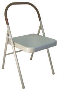 pune iyengar yoga chair