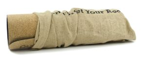 roots professional cork yoga mat review