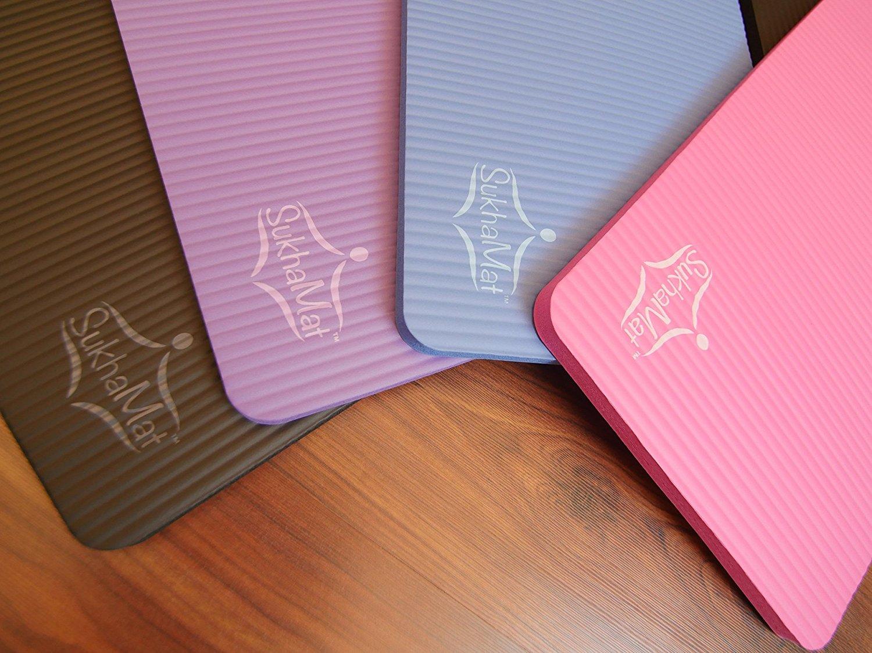 best yoga knee pad reviews