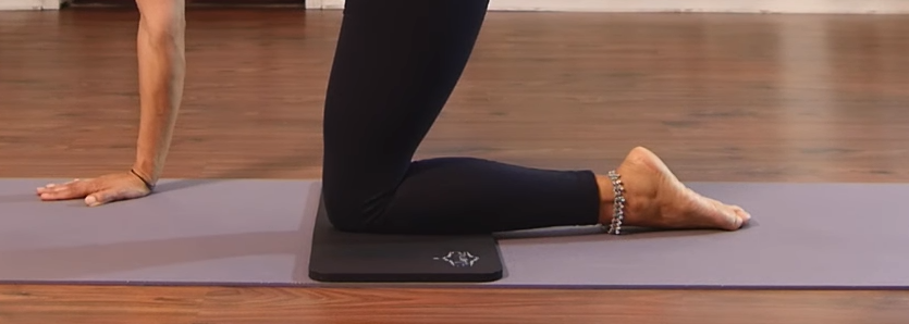 Best Yoga Knee Pads