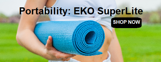 manduka eko superlite travel